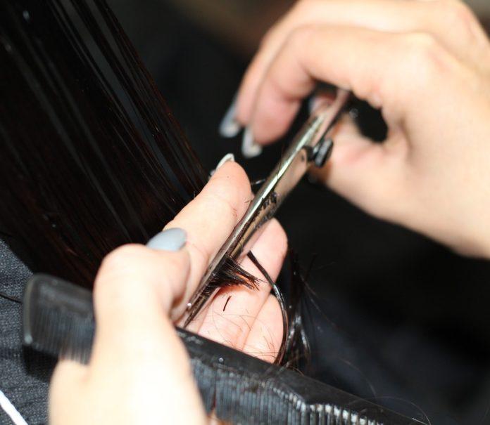 Jak wykonać laminowanie włosów