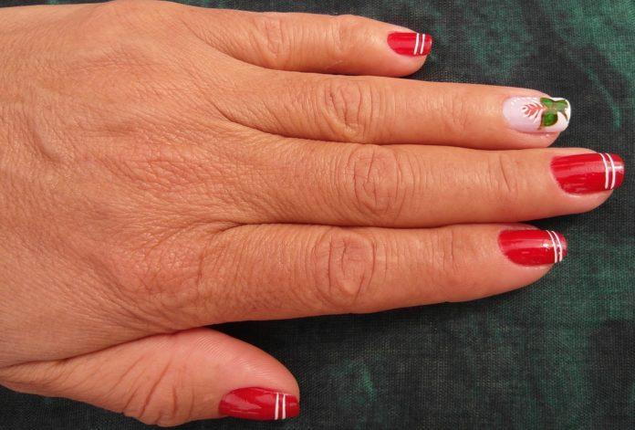 Jak zregenerować zniszczone przez obgryzanie paznokcie