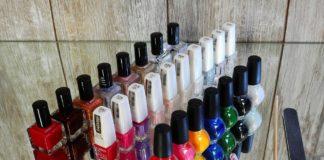 Jak idealnie pomalować paznokcie