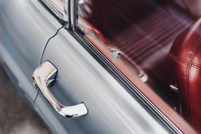 Badania łączeń spawanych w branży motoryzacyjnej