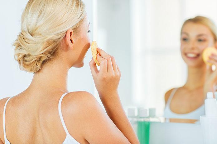 Poznaj Top 5 peelingów z naturalnymi składnikami