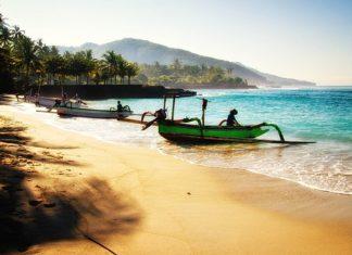 Bali - wyspa bogów