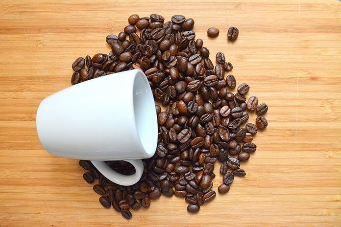 Gdzie w Warszawie kupić kawę świeżo paloną?