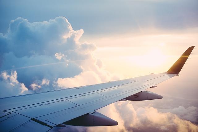 Spełnienie marzeń-podróżowanie