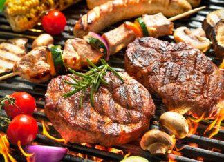 Ryba, kurczak czy karkówka z grilla? Sprawdź najlepsze przepisy