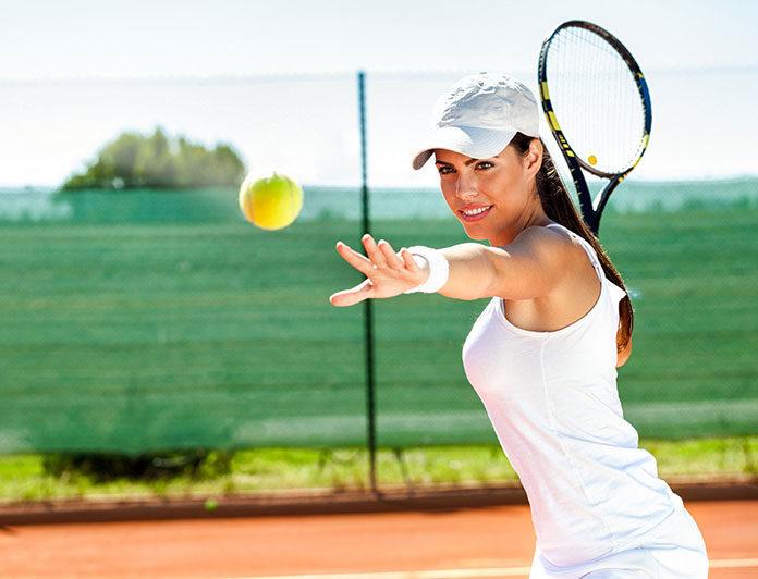 Dyscypliny sportowe na lato