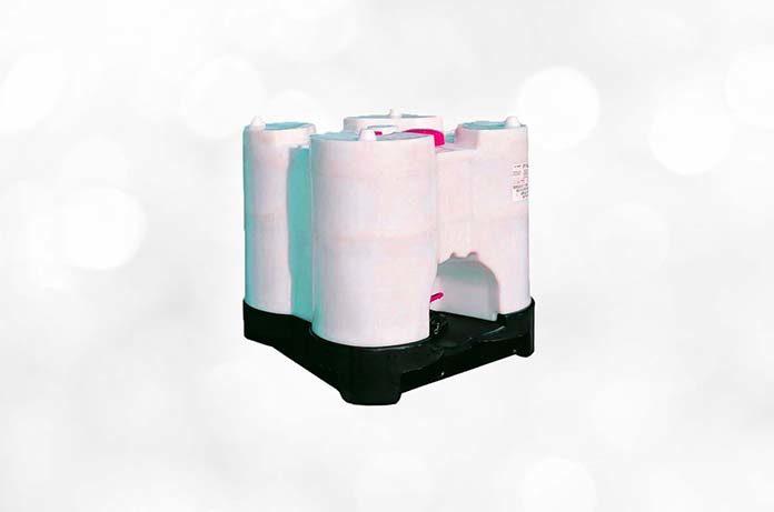 Przemysłowe beczki plastikowe - sprawdzalność w każdej branży
