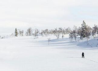 Jazda na skitourach – 8 powodów, dla których musisz jej spróbować