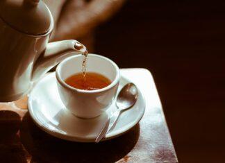 Herbaty na zimę