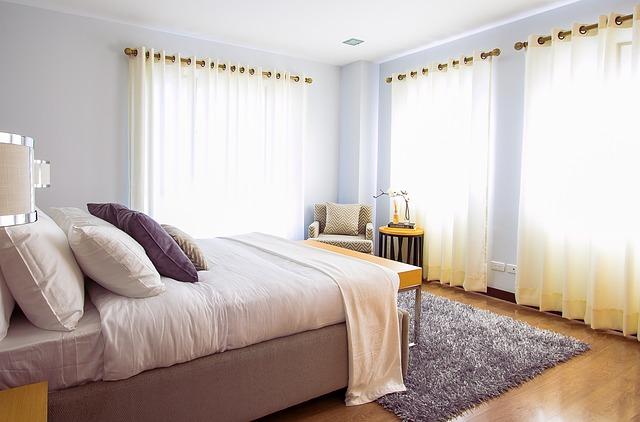 Jakie dywany do sypialni