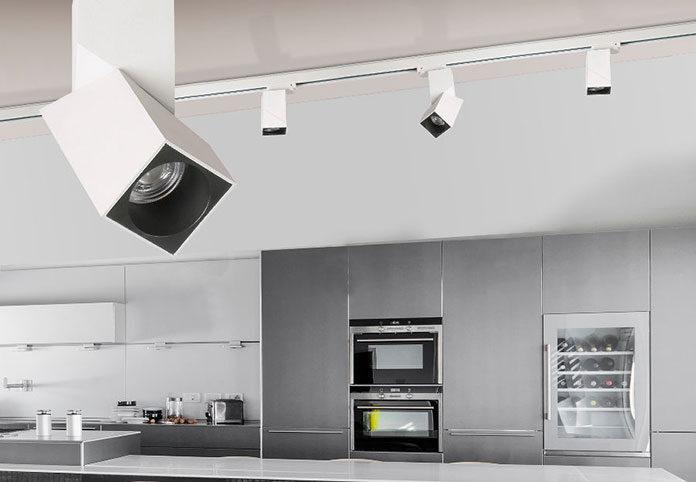 Jak zaplanować oświetlenie nowoczesnej kuchni