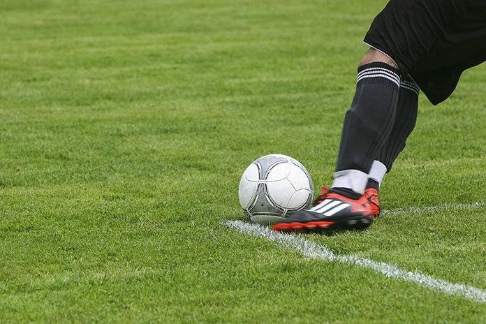 podspodenki piłkarskie