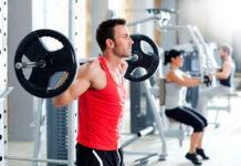 Trening fizyczny w Katowicach