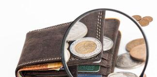 portfel antykradzieżowy