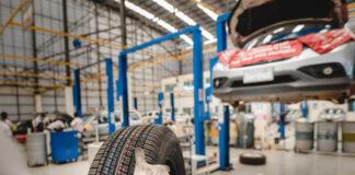 Usługi serwisowe w ASO dla starszych modeli Renault